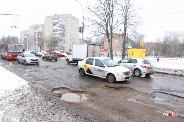Третья окружная может разгрузить дороги Дзержинского района