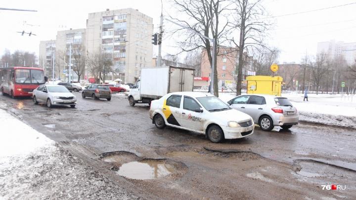 «Это разгрузит дороги»: в Ярославле предложили сделать брагинскую окружную