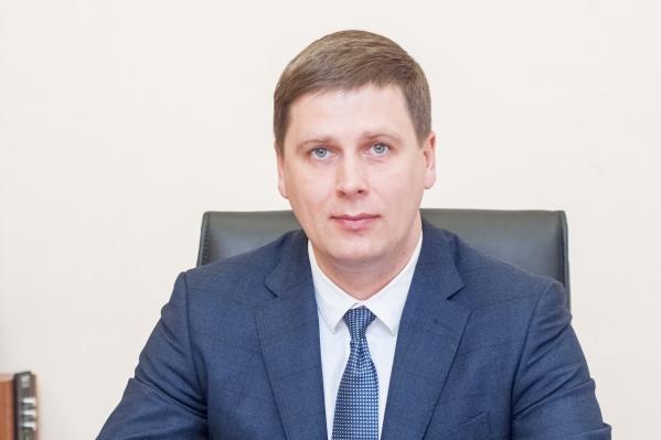 Андрей Гнеушев рад за пенсионеров, живущих в стабильном регионе