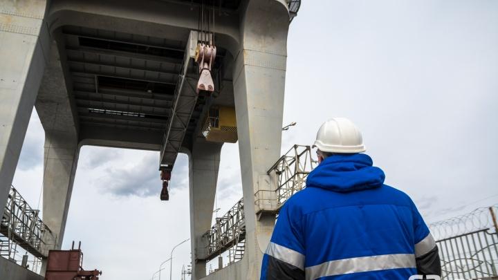 На Жигулевской ГЭС увеличат объемы сброса воды