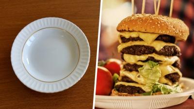 Как в тебя влезло: что происходит с организмом, когда вы голодаете и переедаете (у всех одна ошибка)