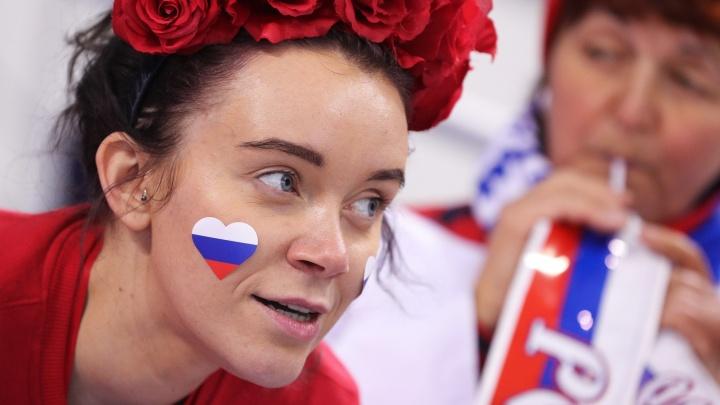 Российские спортсмены пройдут без своего флага на закрытии Олимпиады