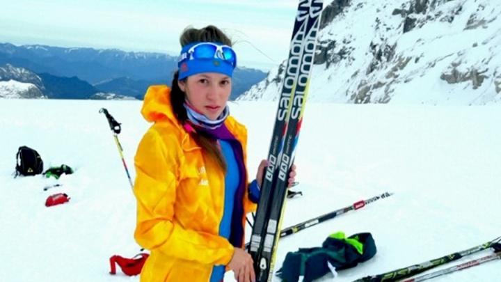 Пермская лыжница Мария Истомина вошла в сборную России