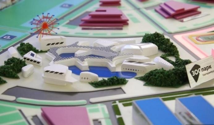 Зоопарк все еще в планах: изучаем обновленный проект района на 39 тысяч жителей у Кольцово