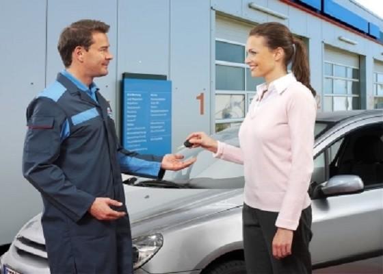 Незаметный кузовной ремонт с выгодой 50% предложила екатеринбургская сеть техцентров