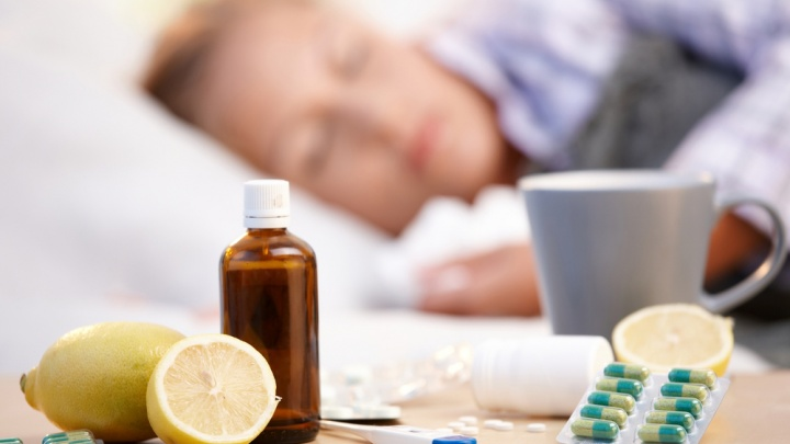 Приостановлена продажа антибиотиков в аптеках Красноярска