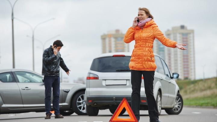 «С меня просили деньги за ДТП трехлетней давности»: автолюбители — о решении неожиданных проблем