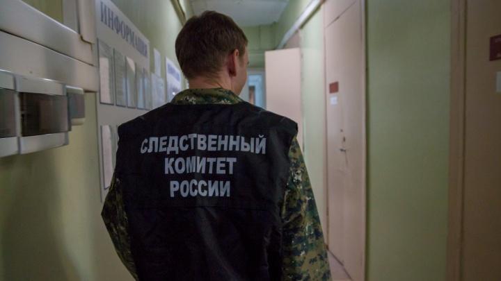 В Самаре в одной из квартир Железнодорожного района нашли тело подростка