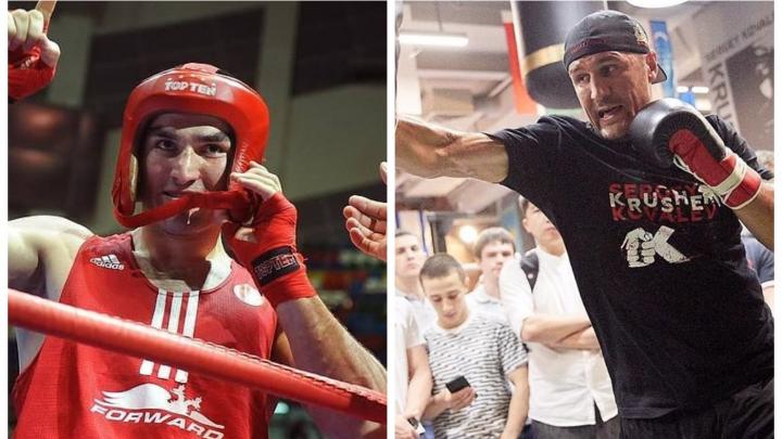 «Ты Лапша или Крушитель?»: Артур Бетербиев бросил вызов челябинскому боксёру Сергею Ковалёву