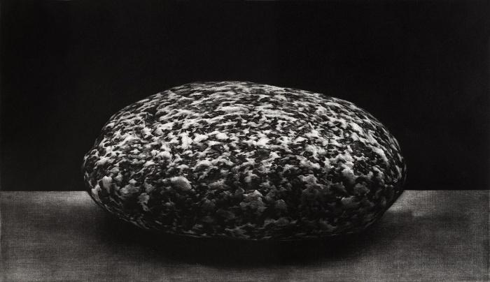 Масатака Куроянаги, «Камень»