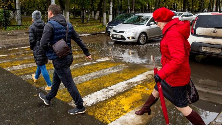 Следующий пошел: в Ленинском районе Ярославля хотят сменить подрядчика по уборке улиц