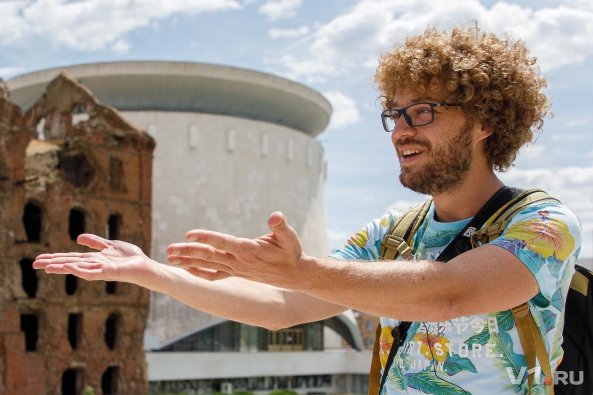 После путешествия по городам чемпионата Илья Варламов составил свой рейтинг городов