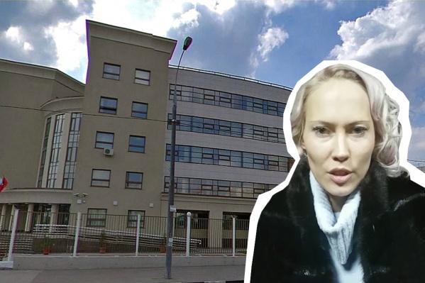 Мать школьницы приговора Люблинского суда ждала под арестом