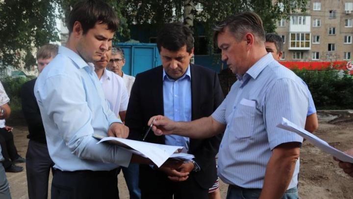 Артур Хромец может покинуть должность замглавы администрации Уфы