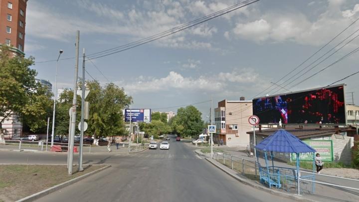Новая дорога в элитные ЖК: в Самаре готовятся к реконструкции улицы Лейтенанта Шмидта