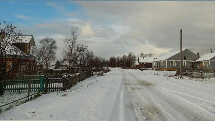 Нечестного подрядчика отстранили от строительства школы в Мезенском районе