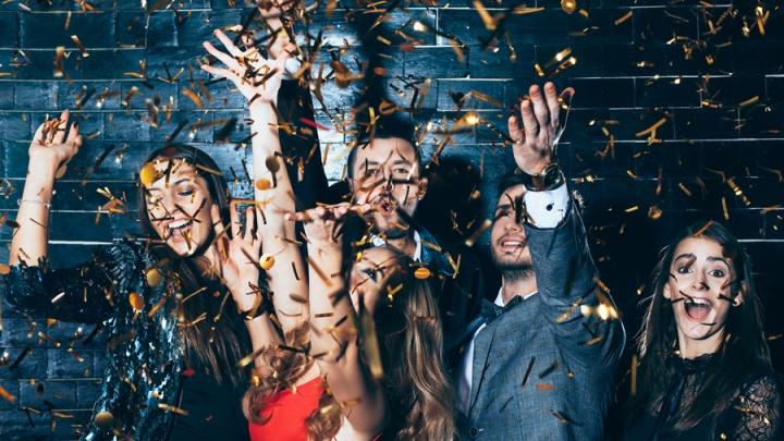 Ночь с гендиректором: четыре варианта для тех, кому надоели стандартные вечеринки