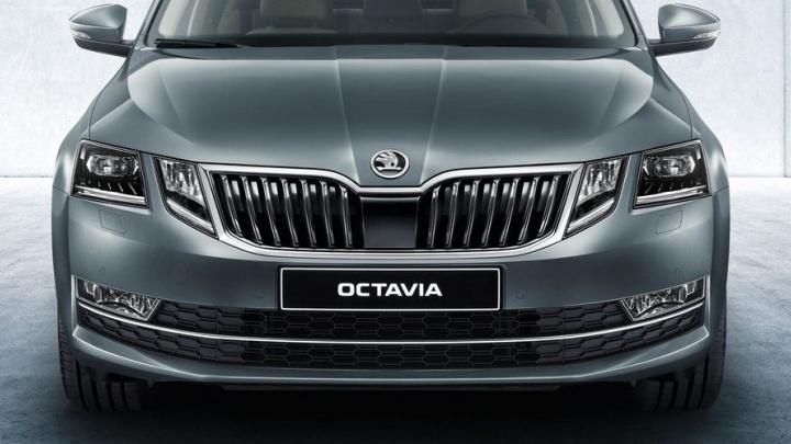 ŠKODA OCTAVIA: вся правда о популярном авто из первых рук его владельцев