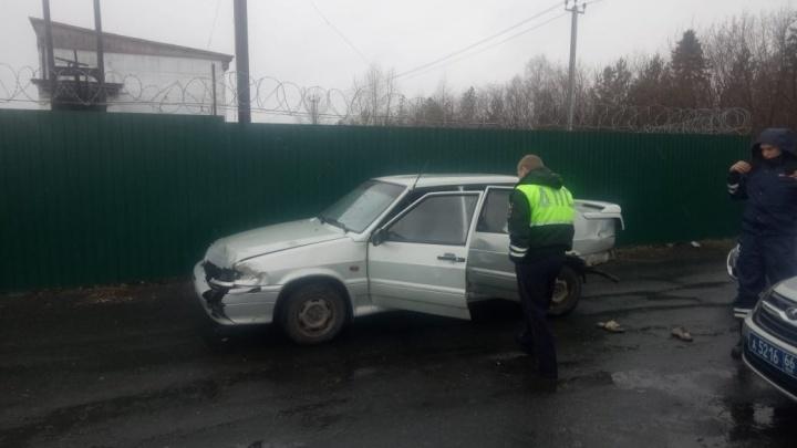 За два праздничных дня свердловские сотрудники ГИБДД поймали почти две сотни нетрезвых водителей