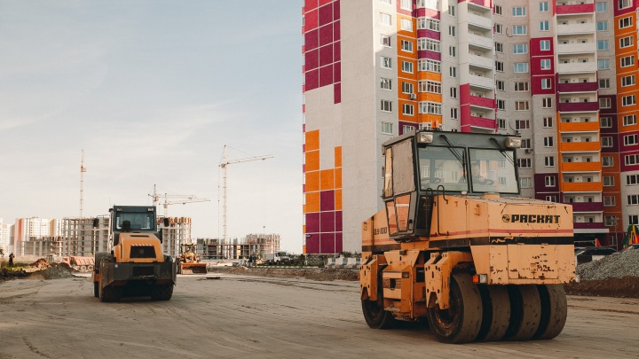 Одни тормозят стройку, другие — просят ускорить: тюменцы спорят из-за развязки и дорог у Комарово