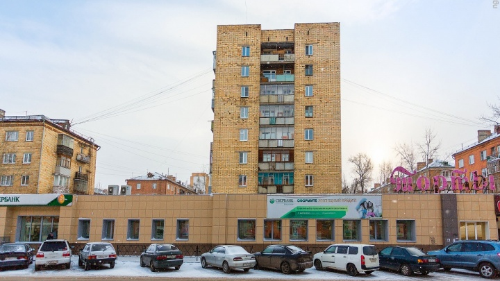 «Ветер или Путин»: красноярцы радуются чистому небу и гадают о причинах рассеивания выбросов