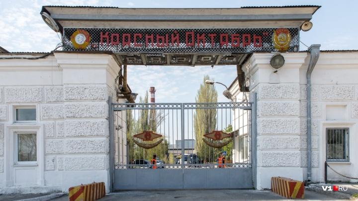Без топиков и шорт: в Волгограде на «Красном Октябре» ввели дресс-код