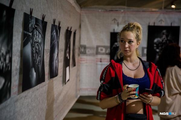 Выставка в «Подземке» продлится целый месяц— билет стоит 250 рублей