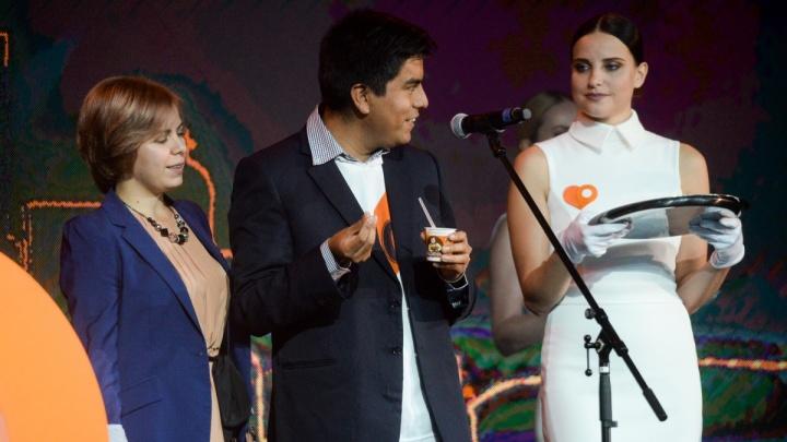 Перуанец, которого должны были выслать из России до Нового года, провел праздники в Екатеринбурге