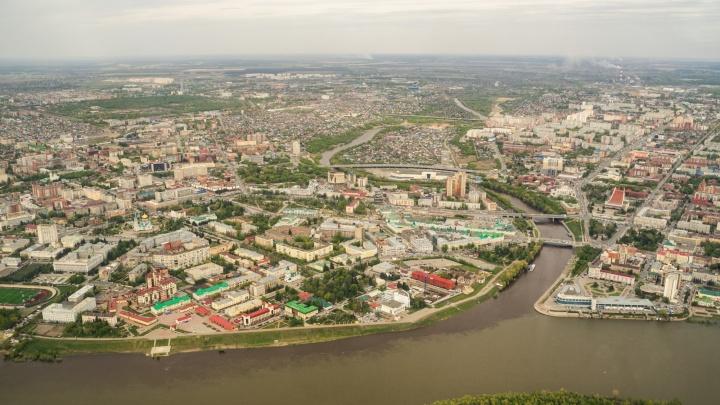 «Прости, Омск, но в тебе всё очень плохо»: московский блогер Варламов составил рейтинг городов