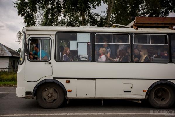 Дачные автобусы отправятся в последние рейсы уже в эти выходные