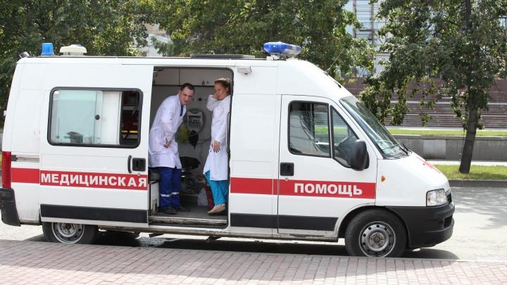 Пенсионер из Свердловской области умер на сеансе фильма Тарантино в московском кинотеатре
