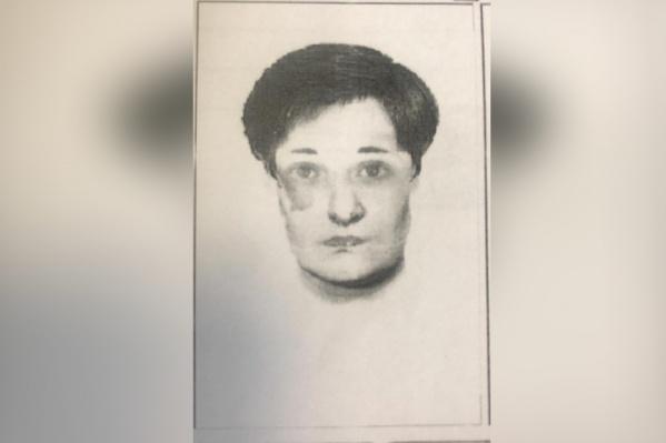 Так выглядит одна из женщин, которая выманила почти полмиллиона рублей