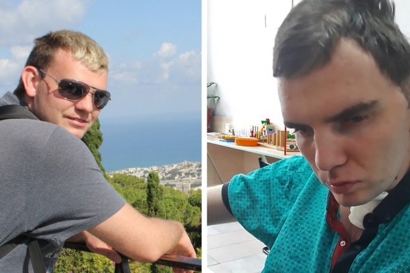 После драки в августе прошлого года Богдана Чупахина парализовало