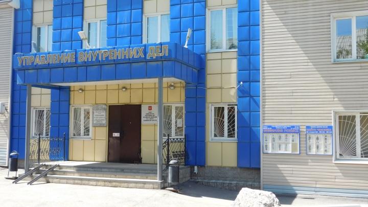 На Южном Урале уволили полицейского, попавшегося на откровенной переписке с мальчиками