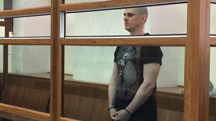 Организатора убийства авторитетного бизнесмена Геберта в Волгограде приговорили к 17 годам