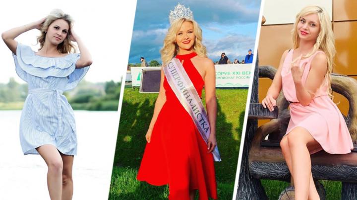 Не жюри, но выбираем: какая из участниц конкурса «Королева леса — 2019» в Устьянах достойна титула?
