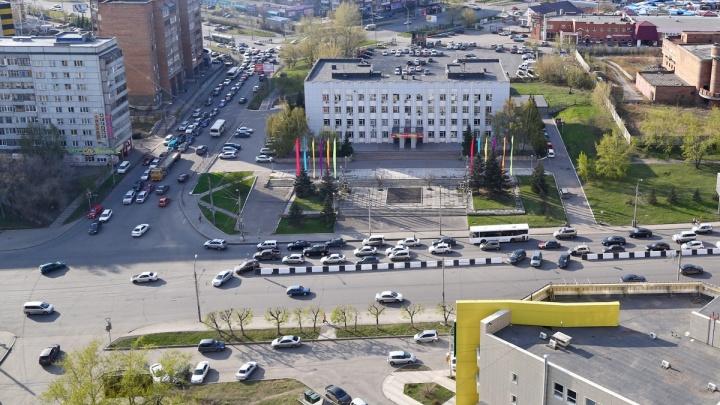 Большинство аварий с пострадавшими в Красноярске происходят по пятницам