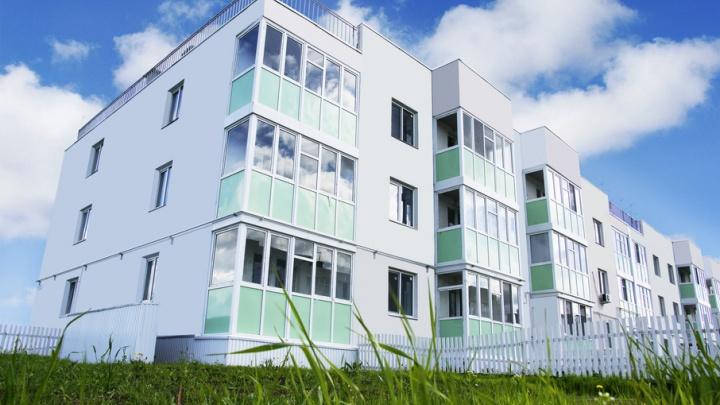 Группа компаний «Рассвет» сдает очередной дом в ЖК «Дубрава»!