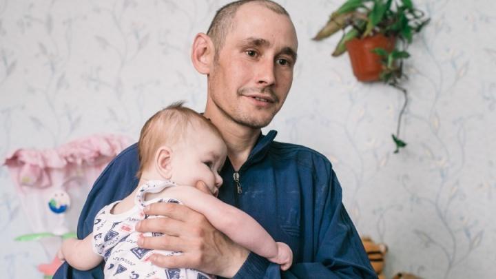 Бригадир из Богдановича, который неправильно выбрал жену, убедил суд не забирать сына