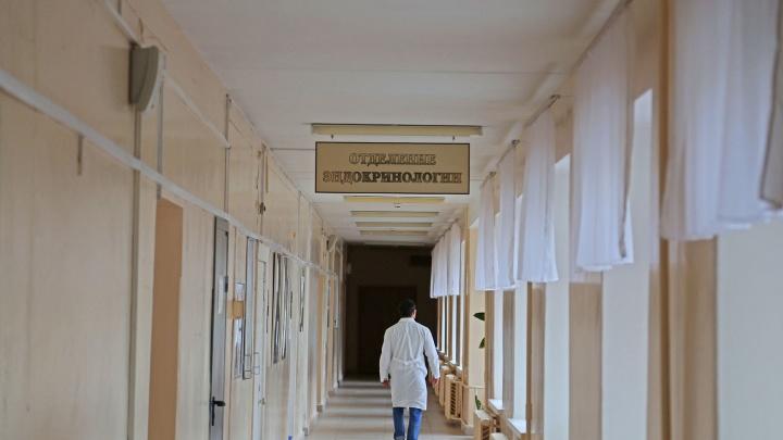 В Башкирии осудили врача, от небрежности которого скончался двухлетний мальчик
