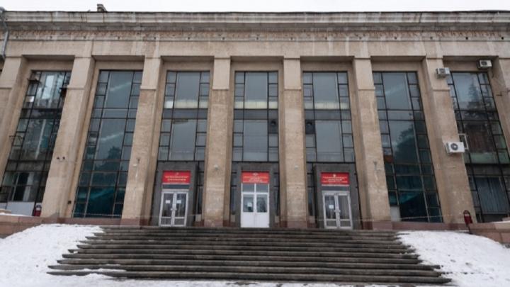 В Волгограде открылся Дом офицеров