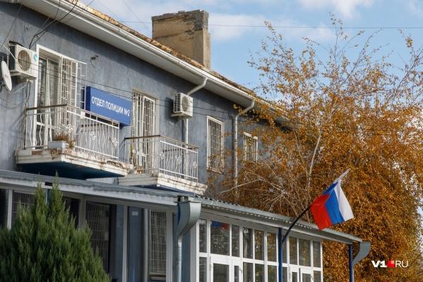 В честном имени волгоградских полицейских с Краснооктябрьского района усомнились анонимные информаторы