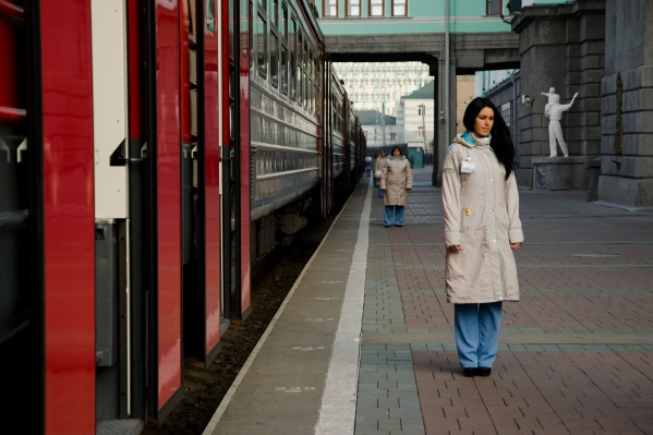 Из Новосибирской области с начала года уехало более 87 тысяч человек. Но в регион приехало ещё больше — 144 тысячи