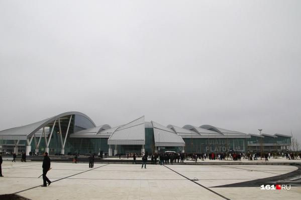 В аэропорту Платов отменяют рейсы из-за метеоусловий