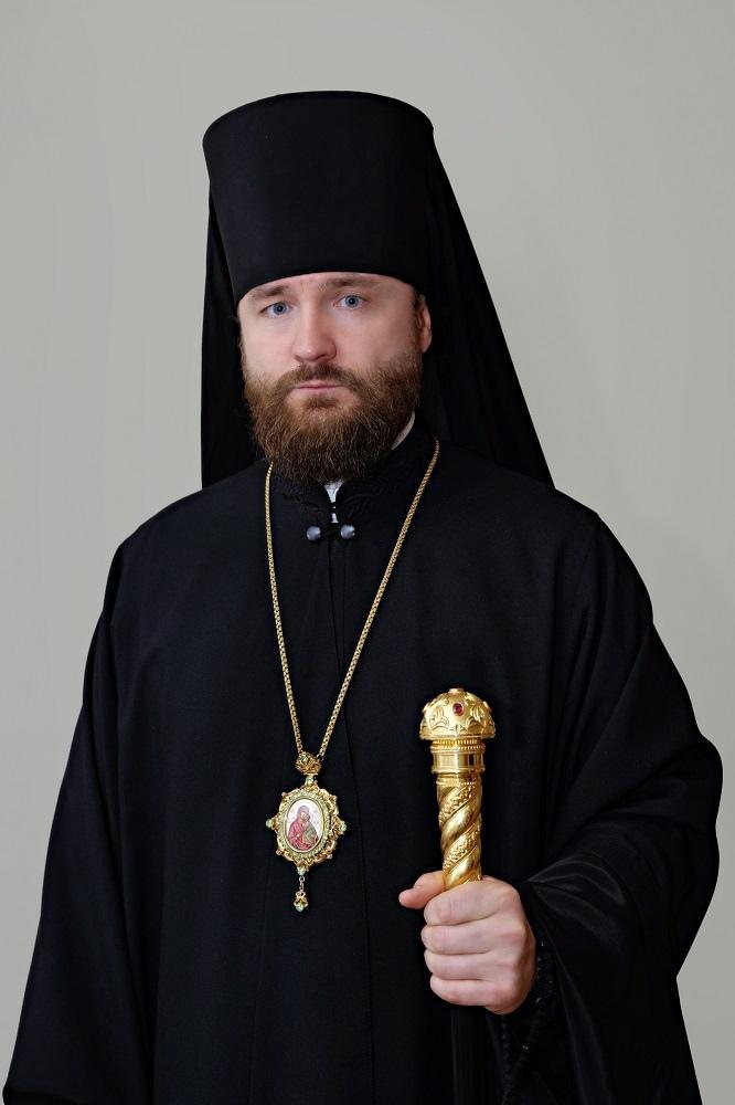 Новый глава челябинской митрополии епископ Григорий выразил соболезнования семьям погибших