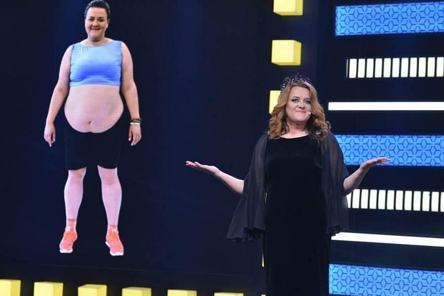 Как попасть на шоу про похудение