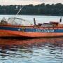 Не вынырнул: на пруду в Заволжском районе спасатели ищут тело мужчины