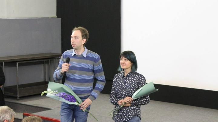 Фильм о проблемах новосибирской реки получил приз французского кинофестиваля