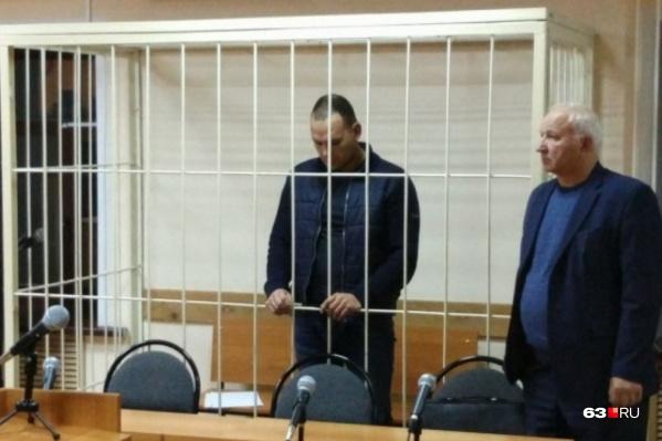 Сотрудник ГИБДД пробудет под арестом до мая