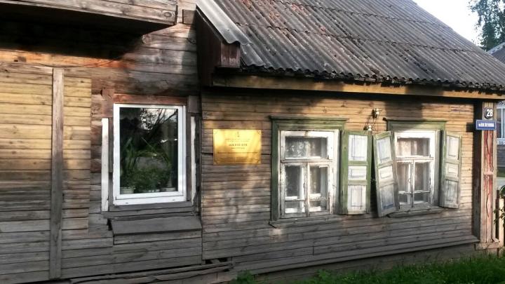 Купеческий город или дачный посёлок? Селфи-опрос из Каргополя, который теряет исторический имидж